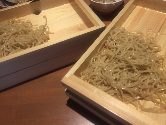 追加の香麺