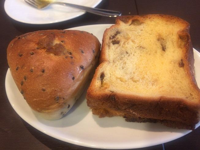 WARAの米粉パン