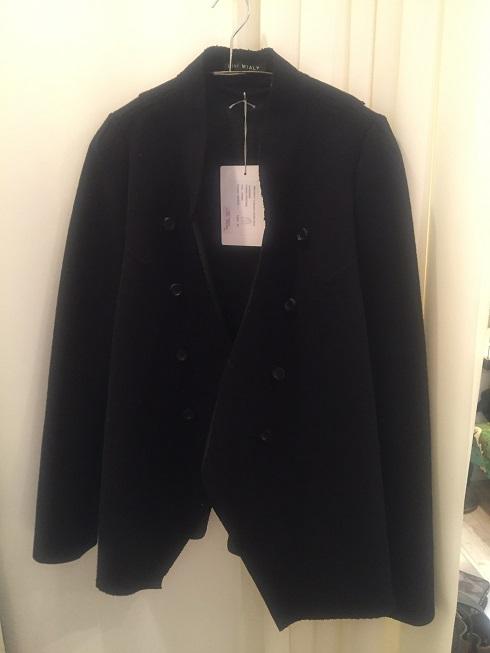 Miki MIALY(ミキミアリ)のジャケット
