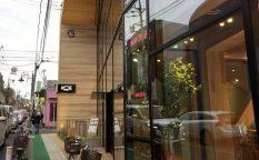 11/16ニューオープンのKOE自由が丘店