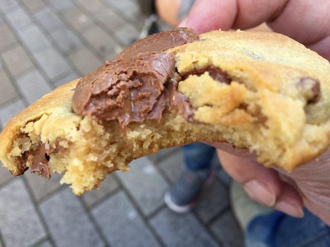 めちゃくちゃ旨いベンズクッキーのクッキー