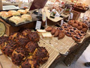 自由が丘周辺のパン屋おすすめはこの8店!必ず食べるべし!