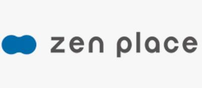 zen placeのロゴ