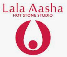 ララアーシャのロゴ画像