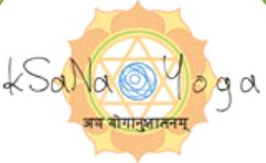 クシャナヨガのロゴ画像